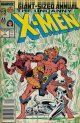 X-Men Annual Vol.1 No.11