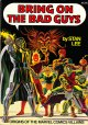 STAN LEE/ Bring on The Bad Guys