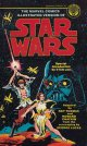 Illustrated Version of STAR WARS