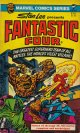 Stan Lee presents the FANTASTIC FOUR