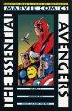 The Essential Avengers Volume 1