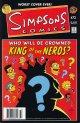Simpsons Comics #73