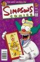 Simpsons Comics #74