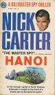 Nick Carter/ Hanoi