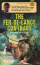Philip Atlee/ The Fer-de-Lance Contract
