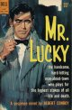 Albert Conroy/ Mr. Lucky
