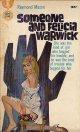 Raymond Mason/ Someone and Felicia Warwick