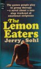 Jerry Sohl(ジェリイ・ソール)/ The Lemon Eaters