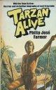 Philip Jose Farmer(フィリップ・ホセ・ファーマー)/ Tarzan Alive(Panther)