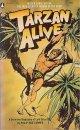Philip Jose Farmer(フィリップ・ホセ・ファーマー)/ Tarzan Alive(Popular Library)