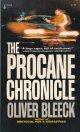 Oliver Bleeck(オリバー・ブリーク/ロス・トーマス)/ The Procane Chronicle(強盗心理学)