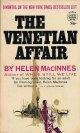Helen Macinnes(ヘレン・マッキネス)/ The Venetian Affair(ヴェニスへの密使)