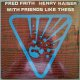 Fred Frith/Henry Kaiser With Friends Like These