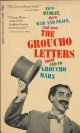 The Groucho Letters - From And To Groucho Marx