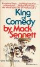 Mack Sennet(マック・セネット)/ King of Comedy
