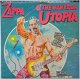 FRANK ZAPPA The Man From Utopia