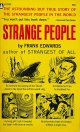 Frank Edwards/ Strange People