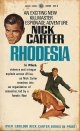 Nick Carter/ Rhodesia(黄金スパイ)