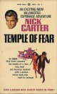 Nick Carter/ Temple Of Fear