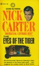 Nick Carter/ The Eyes of the Tiger