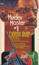 Joseph Rosenberger/ Murder Master #1 Death Trap