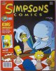 Simpsons Comics Vol.1 No.64