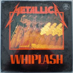 画像1: METALLICA Whiplash
