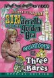 Sinderella And The Golden Bra / Goldilocks And The Three Bares