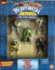 TOYBIZ HEAVY METAL HEROES - DIE CAST METAL