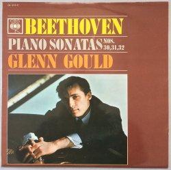 画像1: グレン・グールド ベートーヴェン:ピアノ・ソナタ第30番・第31番・第32番