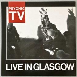 画像1: PSYCHIC TV Live in Glasgow