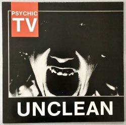 画像1: PSYCHIC TV Unclean